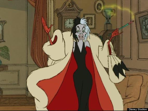 a definitive ranking of 25 classic disney villains huffpost. Black Bedroom Furniture Sets. Home Design Ideas