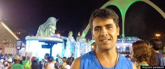 argentino carnaval