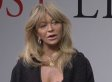Goldie Hawn: Photo With Anti-Gay Nigerian President 'Had Every Right To Cause An Uproar'