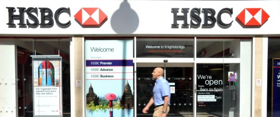 hsbc moneybox