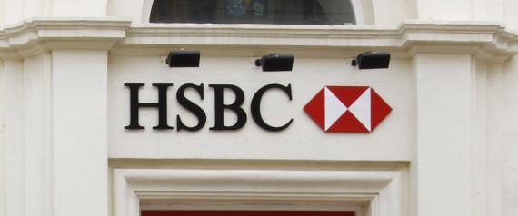 HSBC clients