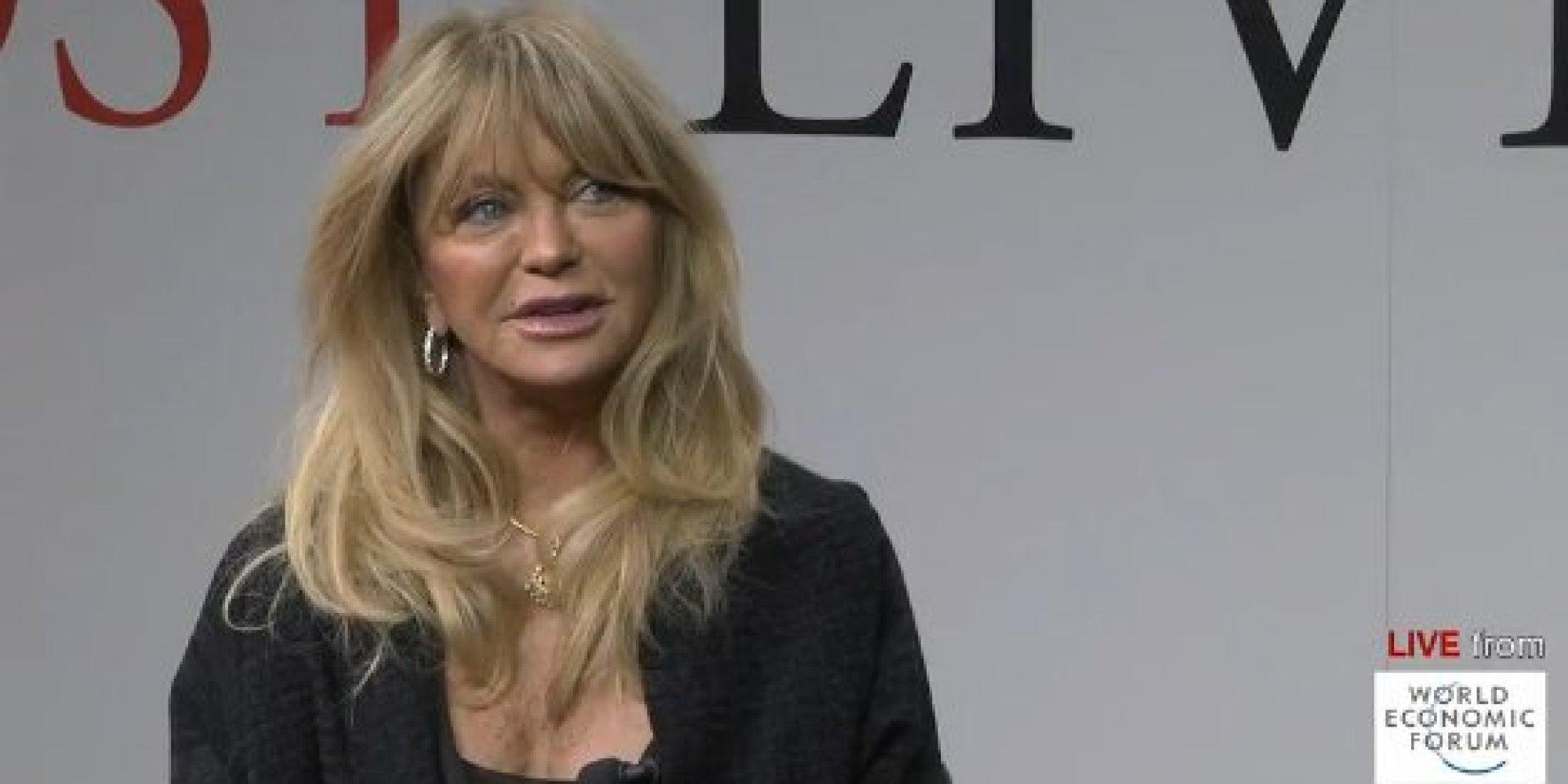 How Goldie Hawn Is Helping Kids Focus bet355 findeen.com In School