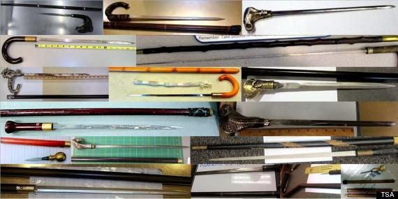 cane swords