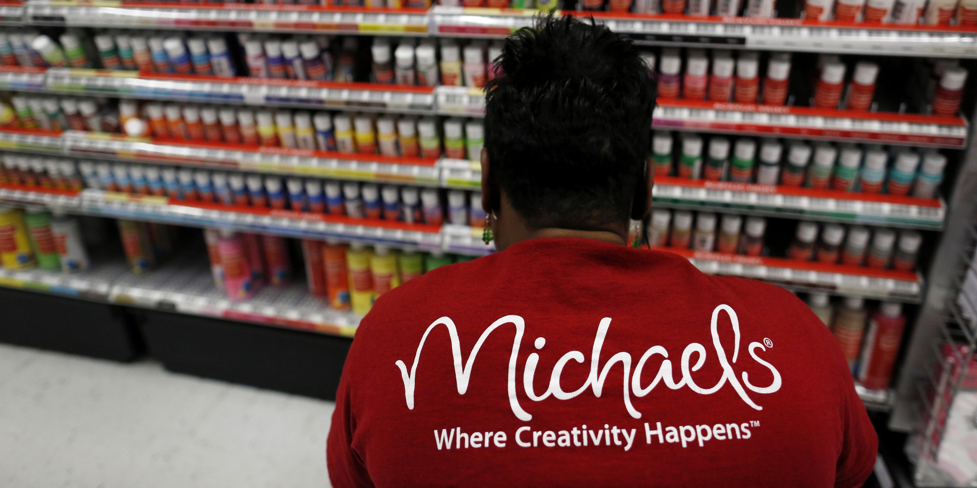 michaels arts supply store warns of possible data breach. Black Bedroom Furniture Sets. Home Design Ideas