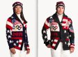 U.S. Olympic Athletes Told Wearing Team Colors In Sochi Puts Them At Risk: Reports