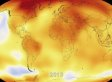 NASA Graphic Shows Six Terrifying Decades Of Global Warming (VIDEO)