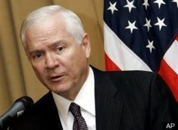 Robert Gates Iran