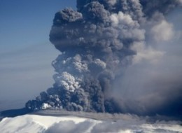 Volcano Ash Flights: EU Says Half Of Normal Flights May Run Monday