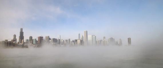 CHICAGO FREEZING