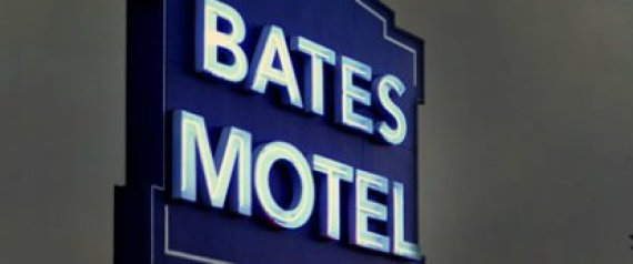 BATES MOTEL VIDEO GAMES