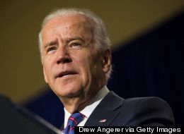 Biden Expresses Support For Iraq's Fight Against Al Qaeda