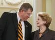 Farm Bill Agreement Reached By House, Senate Negotiators