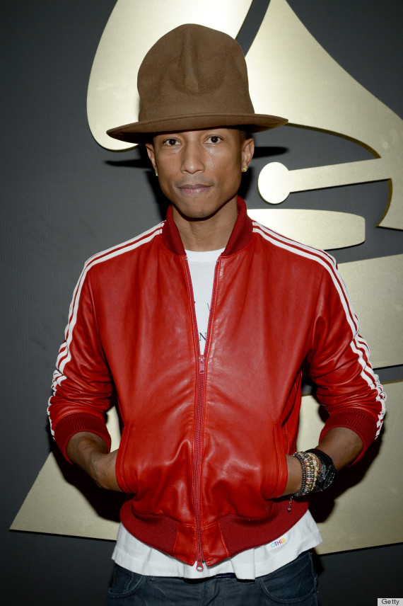 Pharrell Hat The Voice Pharrell Hat