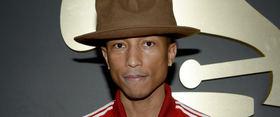 Pharrell Hat Costume Pharrell Williams' Mountie Hat