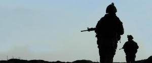 Canadian Military Suicides