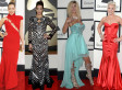 Grammys 2014 Worst Dressed Is Overflowing With Awful Dresses (PHOTOS)