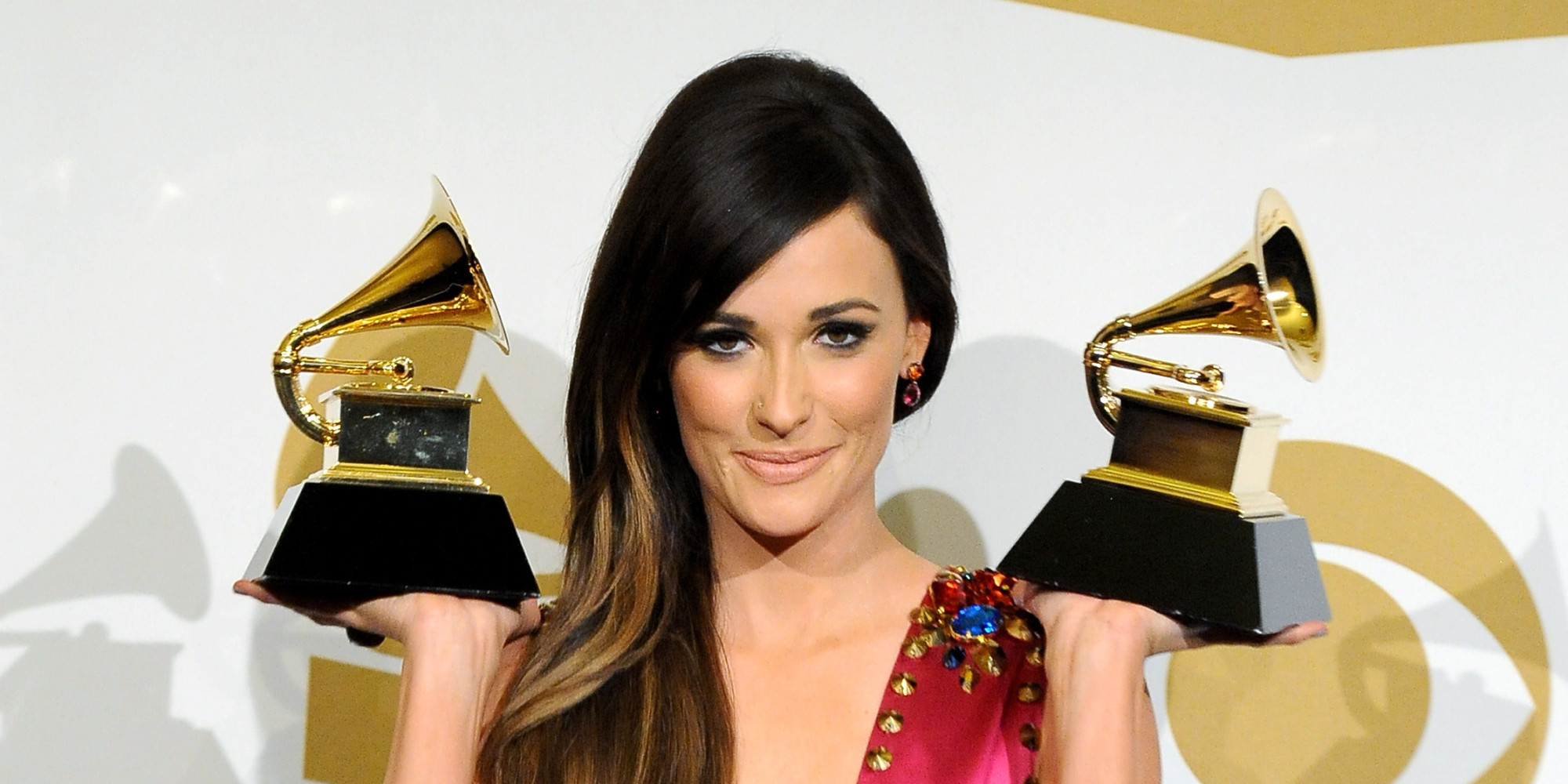 Kacey Musgraves: Dear Kacey Musgraves, I Have A Big Lesbian Crush On You