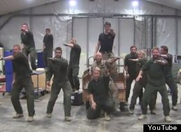 WATCH: Swedish Marines Perform 'Greased Lightnin'', Instantly Make The World A Better Place