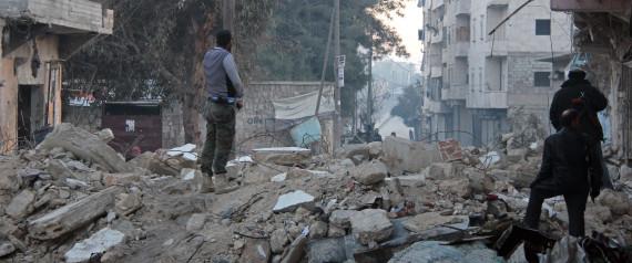 français partis se battre en Syrie
