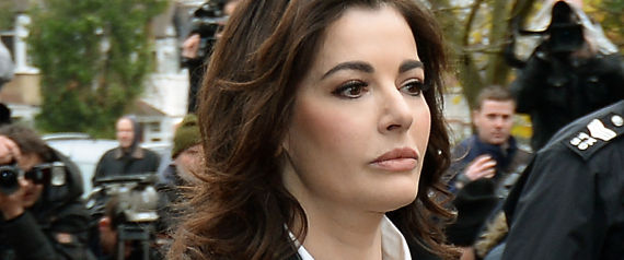 nigella cocaine