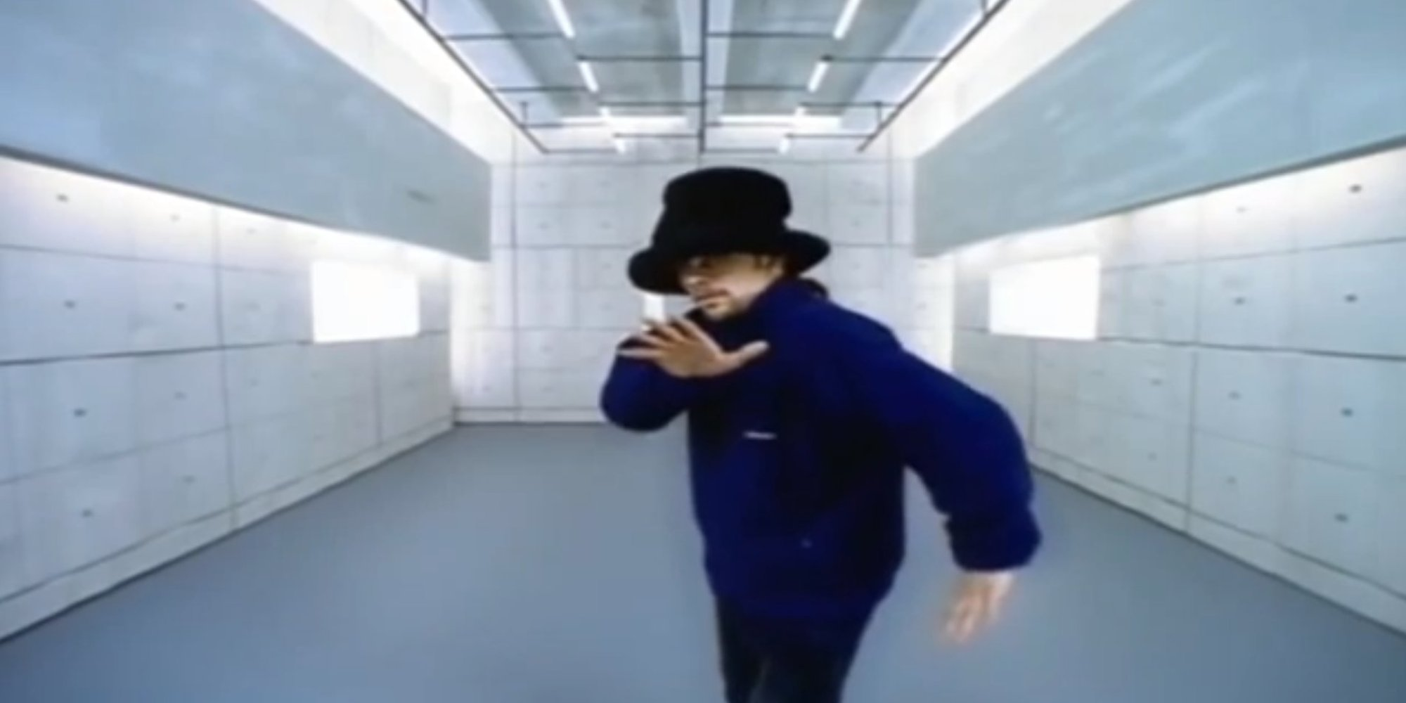Jamiroquai Virtual Insanity