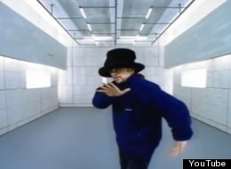 WATCH: Jamiroquai's 'Virtual Insanity' Music Video Without Music