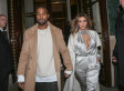Kim Kardashian, Kanye West's Wedding To Be Filmed And Paid For By E! (REPORT)