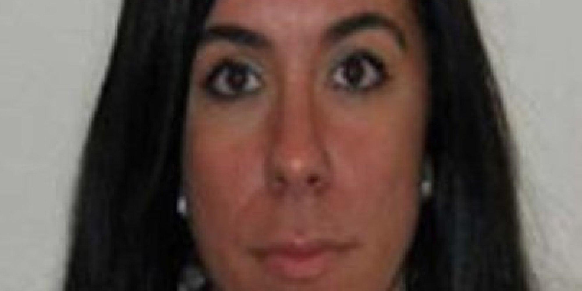 erica ann ginnetti  teacher  had sex with student  cops