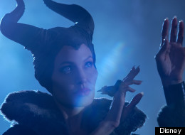 LISTEN: Lana Goes Dark For 'Maleficent' Song