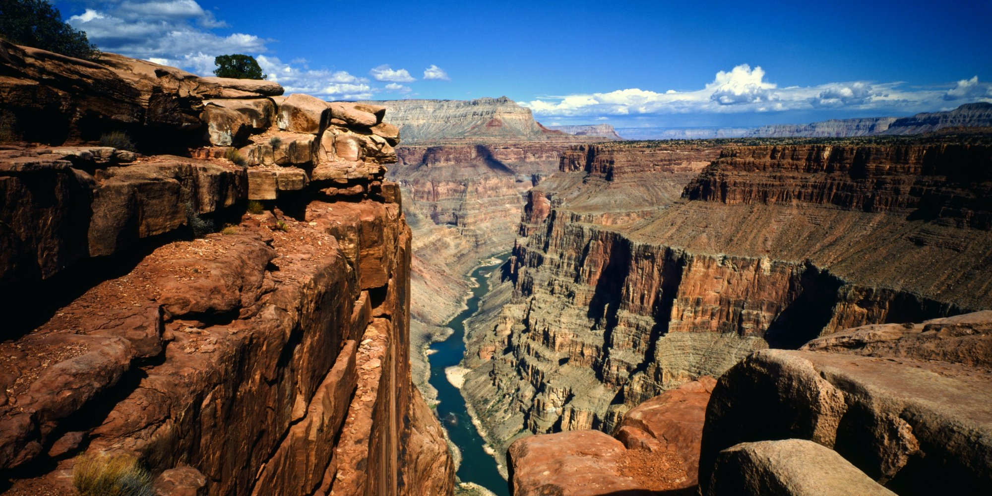 Grand Canyon Travel: 5 Things to Remember