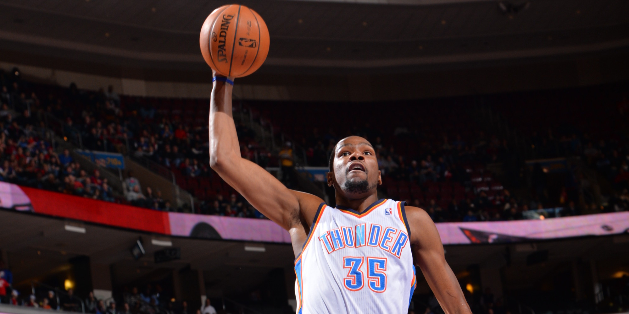 kevin durant names players who he wants to see in nba dunk