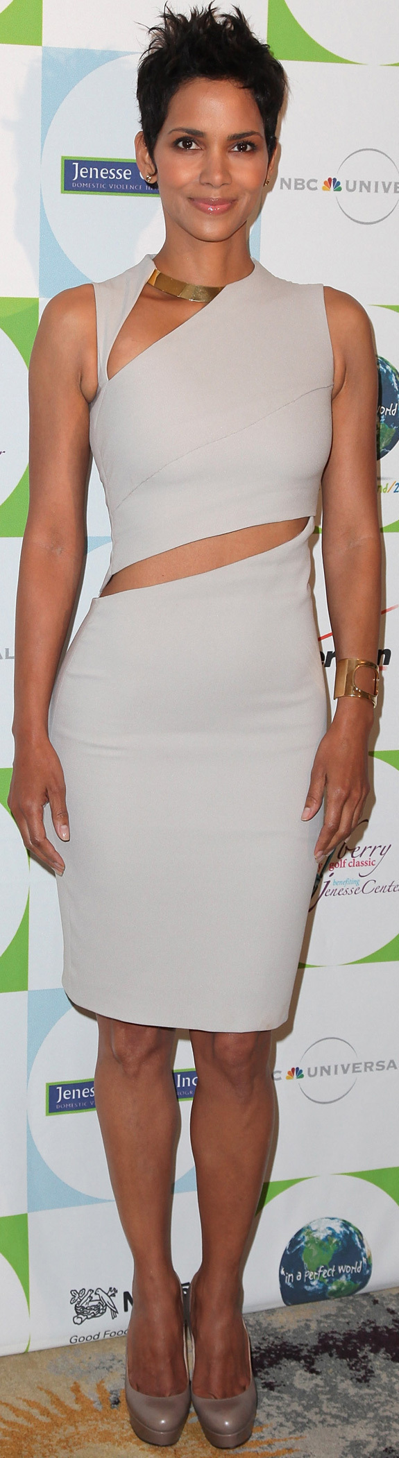 Halle Berry big tits