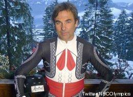¡De Mariachi! Así vestirá el único mexicano en Sochi 2014 (FOTO)