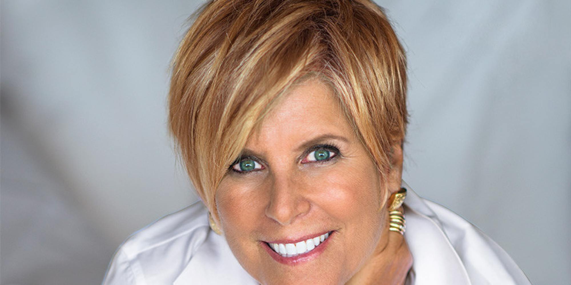 Suze Orman Haircut Hairstyle Hairstylegalleries