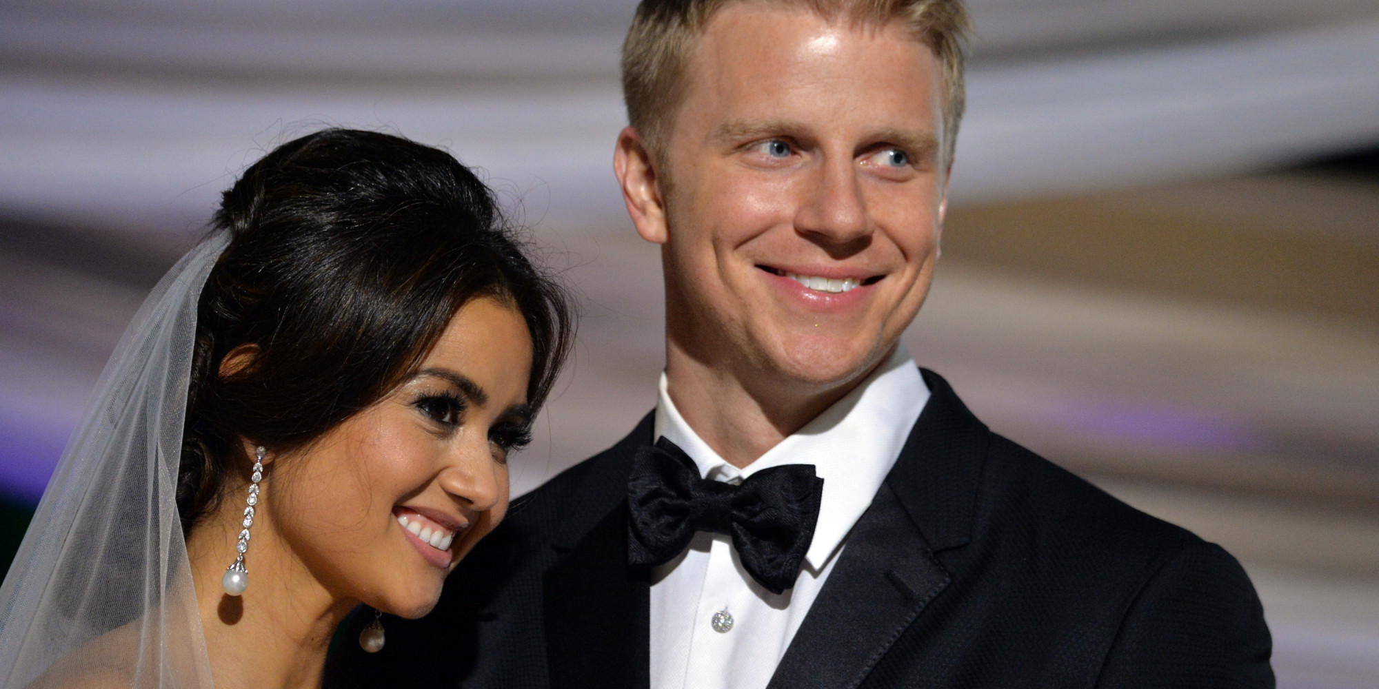 Catherine Giudici And Sean Lowe 39 S Wedding Cost How Much