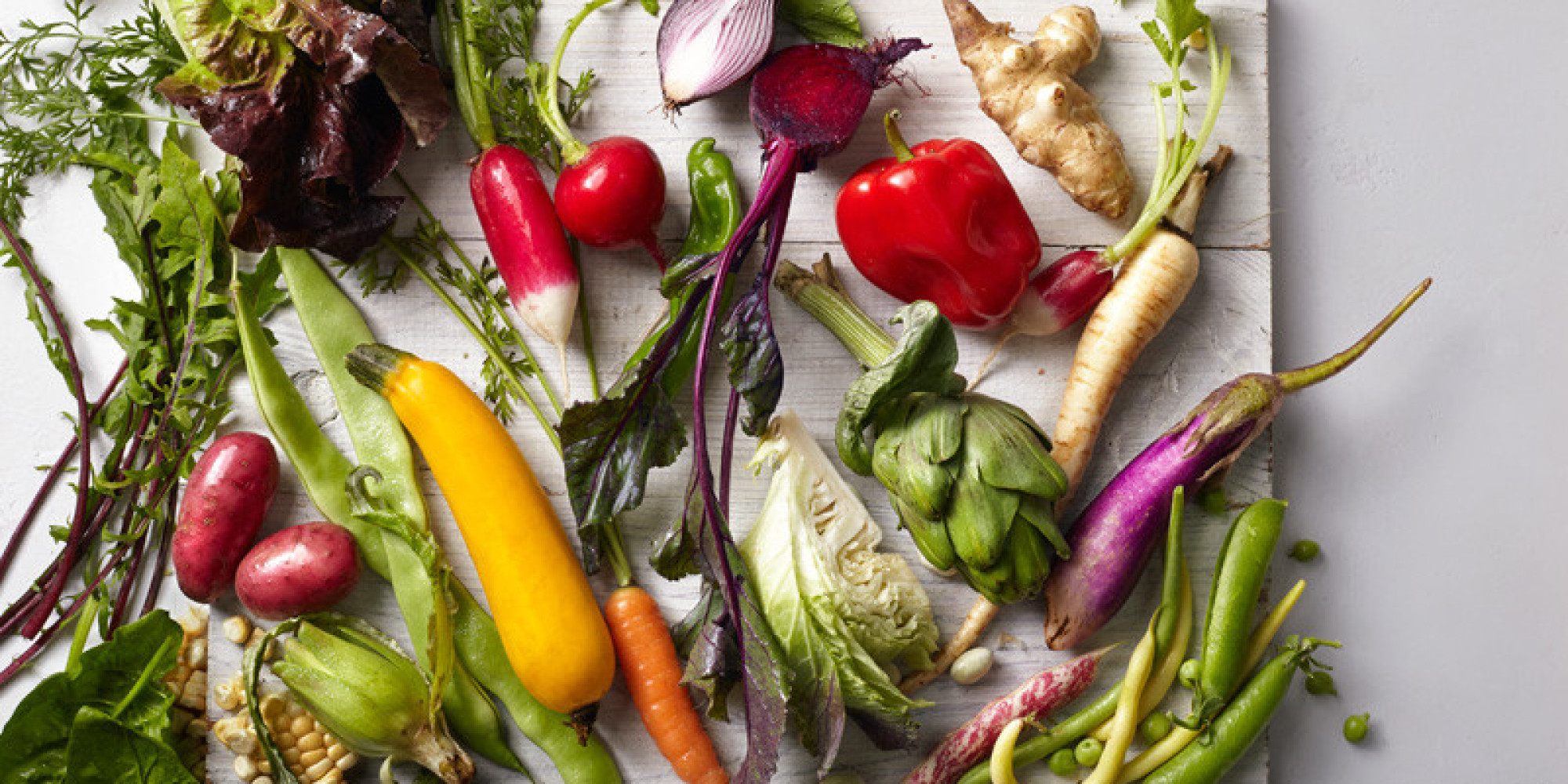 10 Essential Rules To Healthy Eating | HuffPost