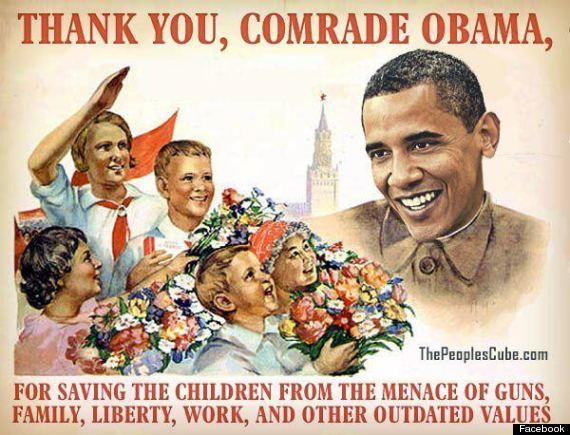 barack obama stalin