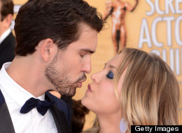Bad Celebrity Kisses Might Make You Feel Thankful You're Single On Valentine's Day