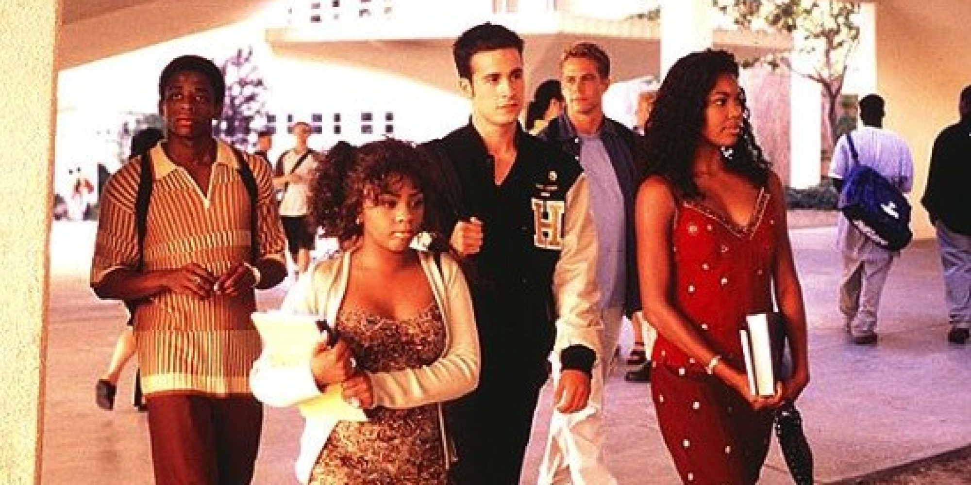 All The People You Forgot Were In 'She's All That' | HuffPost