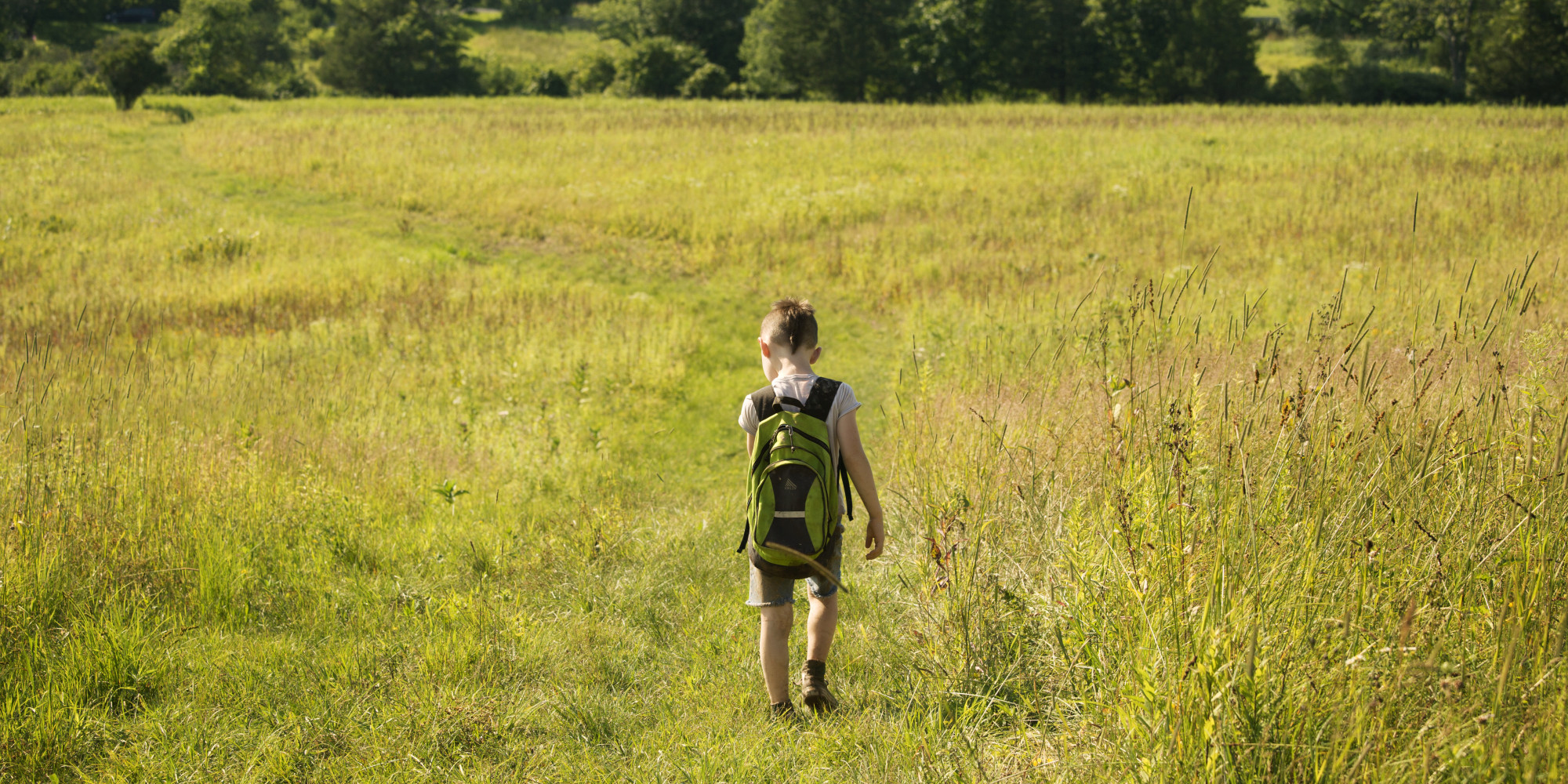 GPS Tracking Devices for Kids with Autism? | HuffPost