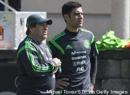 México vs. Nigeria: Duro examen para el Tri