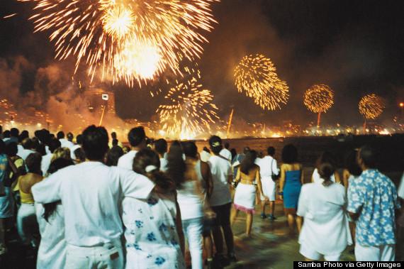 brasil new years