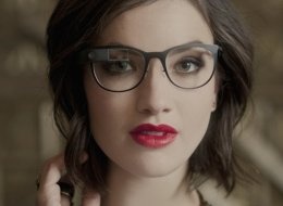 google glass for hipsters