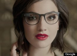 LOOK: Google Glass Now Comes In Four 'Hipster' Styles