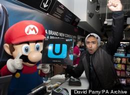 Nintendo Smartphone Apps Rumoured