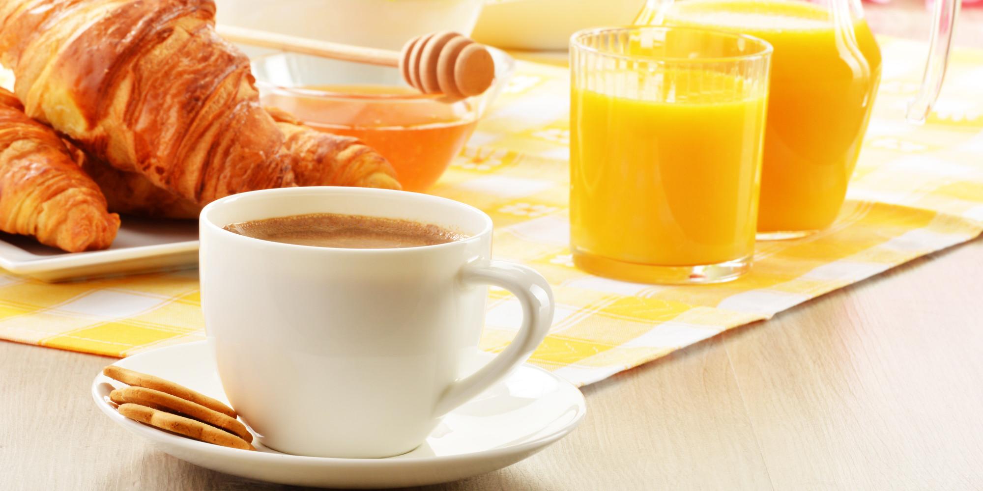 petit d jeuner 7 conseils de choses faire avant de boire son caf. Black Bedroom Furniture Sets. Home Design Ideas