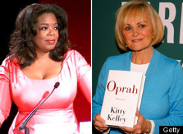 Oprah Kitty Kelley