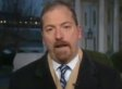 Chuck Todd's Bleak Message For Obama Before State Of The Union Address