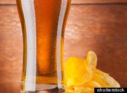 Comment accorder les bières et les chips (PHOTOS)