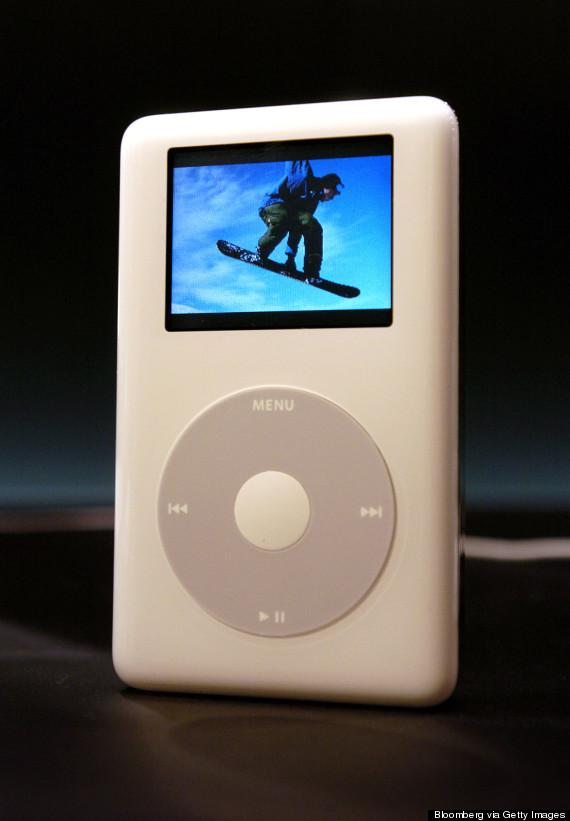 ipod 2004
